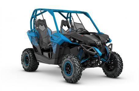 2018 Can-Am ATV Maverick X Xc 1000r