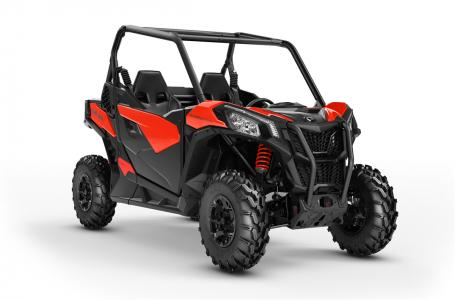 2018 Can-Am ATV Maverick Trail Dps 1000