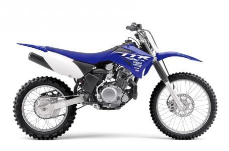 2018 Yamaha TT-R 125LE for sale 149600