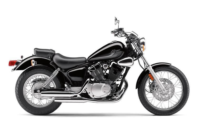 Yamaha R Center Exhaust