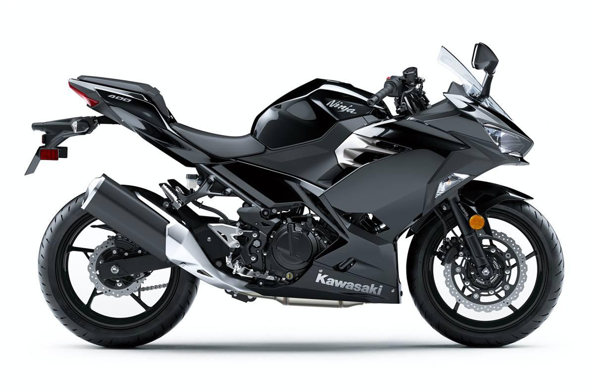2018 Kawasaki Ninja 400 Abs For Sale In Shreveport La Shreveport