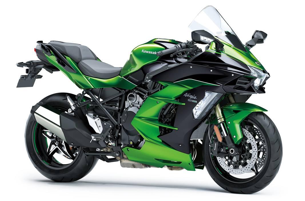 2018 Kawasaki Ninja H2 Sx Se For Sale In Severna Park Md
