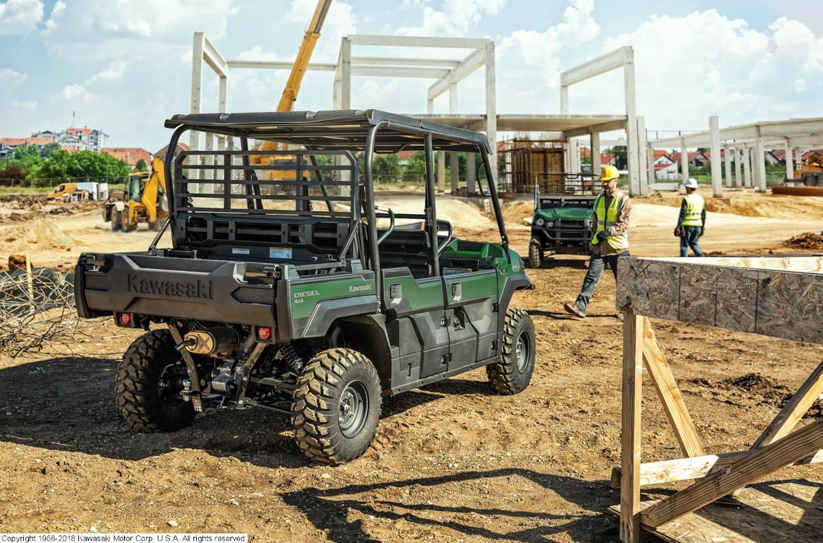 New Kawasaki Models For Sale Handlebar Motorsports Durango Mule Diesel Fuel Filter Pro
