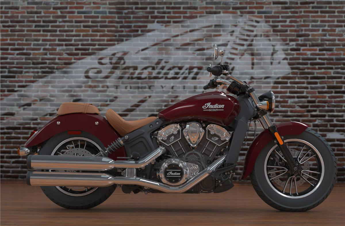 2018 indian motorcycle indian® scout® abs for sale in erie, pa. off