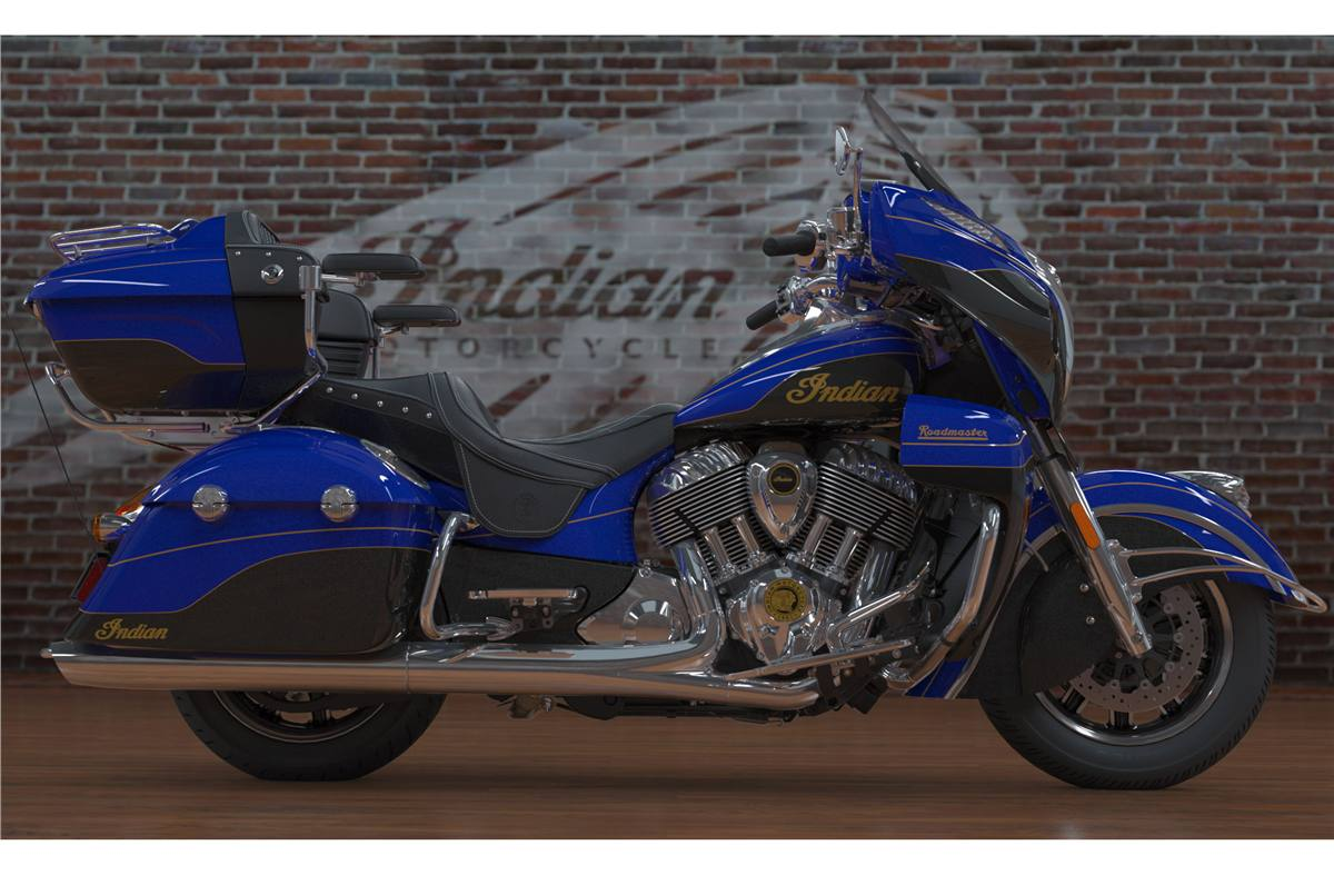 2018 Indian Motorcycle Roadmaster Elite For Sale In Spirit 89 Honda Wiring Previous