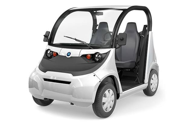 2018 Global Electric Motorcars e2 for sale in Marco Island, FL. GEM on