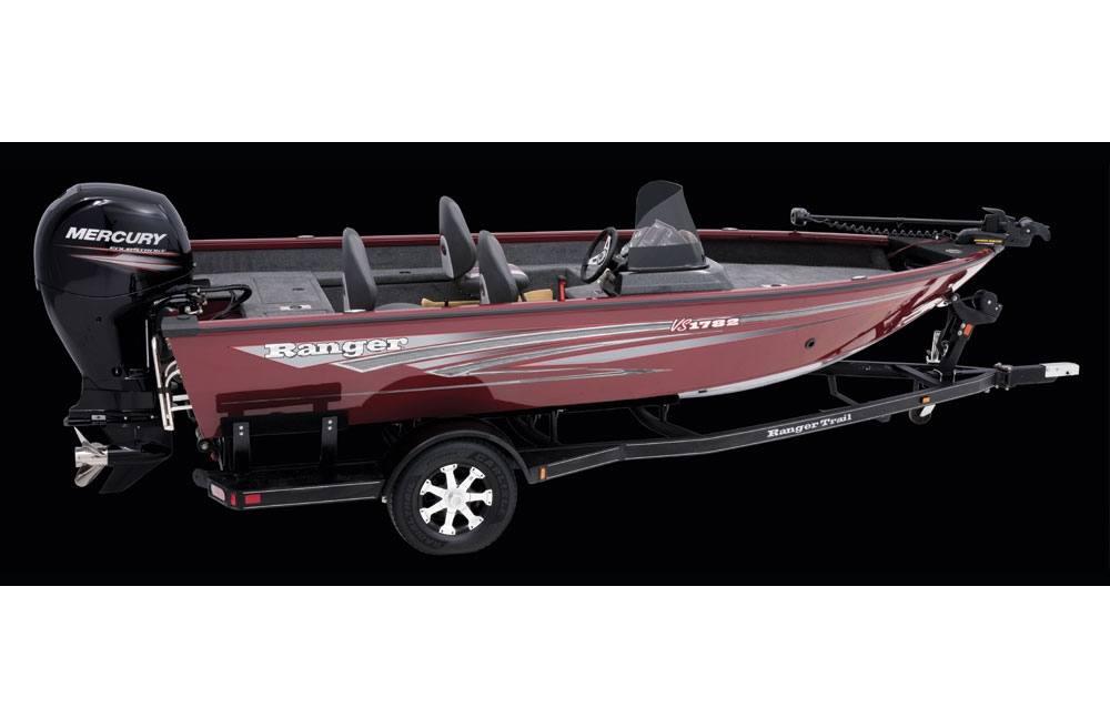2018 Ranger Deep V VS1782SC for sale in Westlock, AB ... on