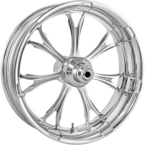 Paramount Chrome Front Wheel For Sale In Plymouth Ma