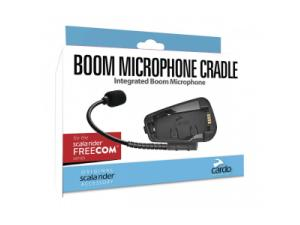 Boom Mic Kit for Cardo Scala Rider Hybrid