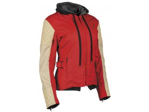 Double Take Textile Womens Jackets