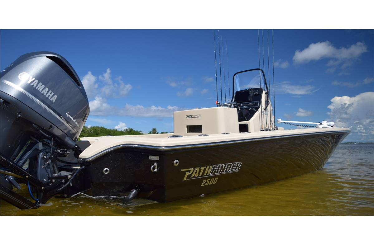 2018 Pathfinder 2500 Hybrid For Sale In Tampa Fl Family Boating Yamaha Compass Wiring Northwest 813 884 1395