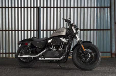 2018 Harley-Davidson® Forty-Eight® - Hard Candy Custom Option for