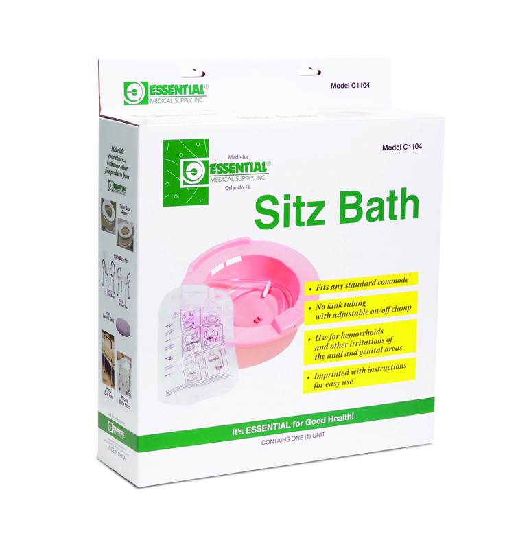 SITZ BATH for sale in Saint Petersburg, FL   Affinity Home