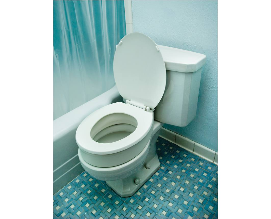 TOILET SEAT RISER for sale in SAN FRANCISCO, CA | ITC MEDICAL (800 ...