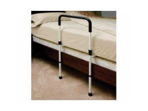 ENDURANCE® HAND BED RAIL WITH FLOOR SUPPORT