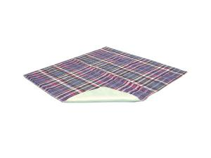 QUIK SORB™ PLAID QUILTED UNDERPAD