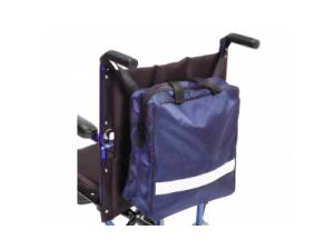 WHEELCHAIR BAG - BACK OF CHAIR