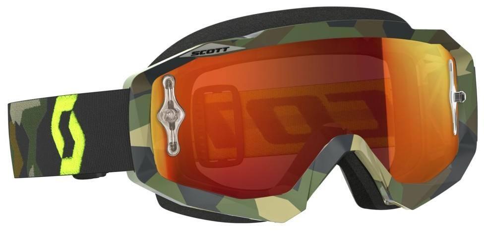4e2f673ff8 Hustle MX Goggles for sale in Cincinnati