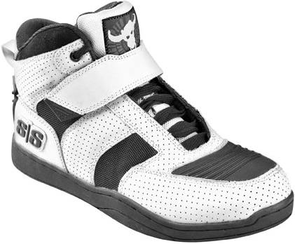 76ed285f3526f1 SPEED AND STRENGTH® RUN WITH THE BULLS MOTO SHOE for sale in Indianapolis