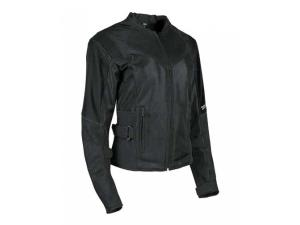 Sinfully Sweet Womens Mesh Jacket