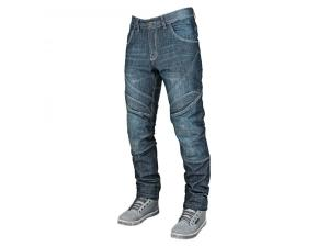 Rust and Redemption Armored Moto Jeans