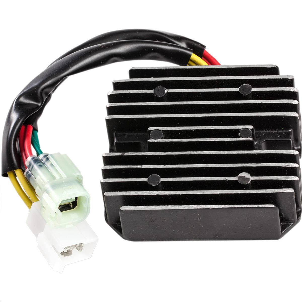 Rick/'s Motorsport Lithium Battery Regulator//Rectifier 14-421