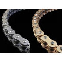520SRX2-MLJ//G EK 520SRX2 Rivet Master Link Gold