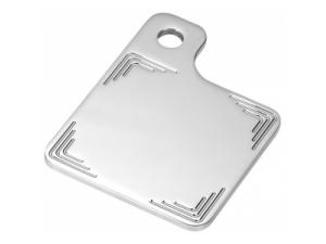 Inspection Tag Plate