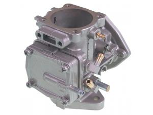 Round Slide VM Series Carburetor
