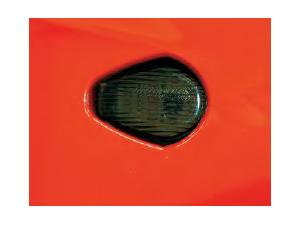 FLUSH-MOUNT FRONT TURN SIGNALS