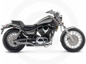 COBRA SLIP-ON MUFFLERS FOR METRIC CRUISERS