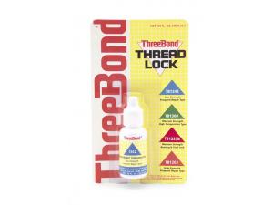 Low Strength Frequent Repair Thread Lock