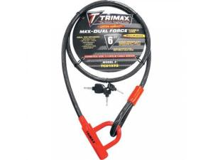 Trimaflex Coiled Lock
