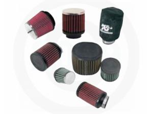 UNIVERSAL CLAMP-ON AIR FILTERS