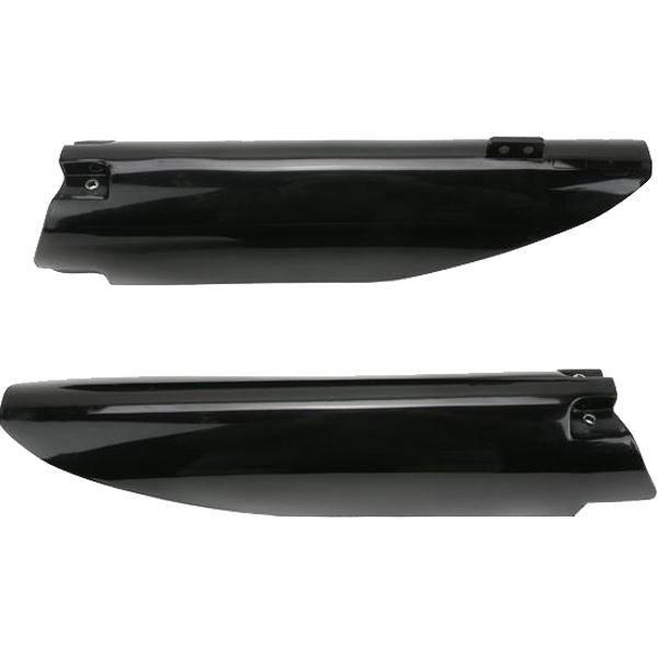 Fork Slider Protectors White~ KA02739-280 UFO Plastics