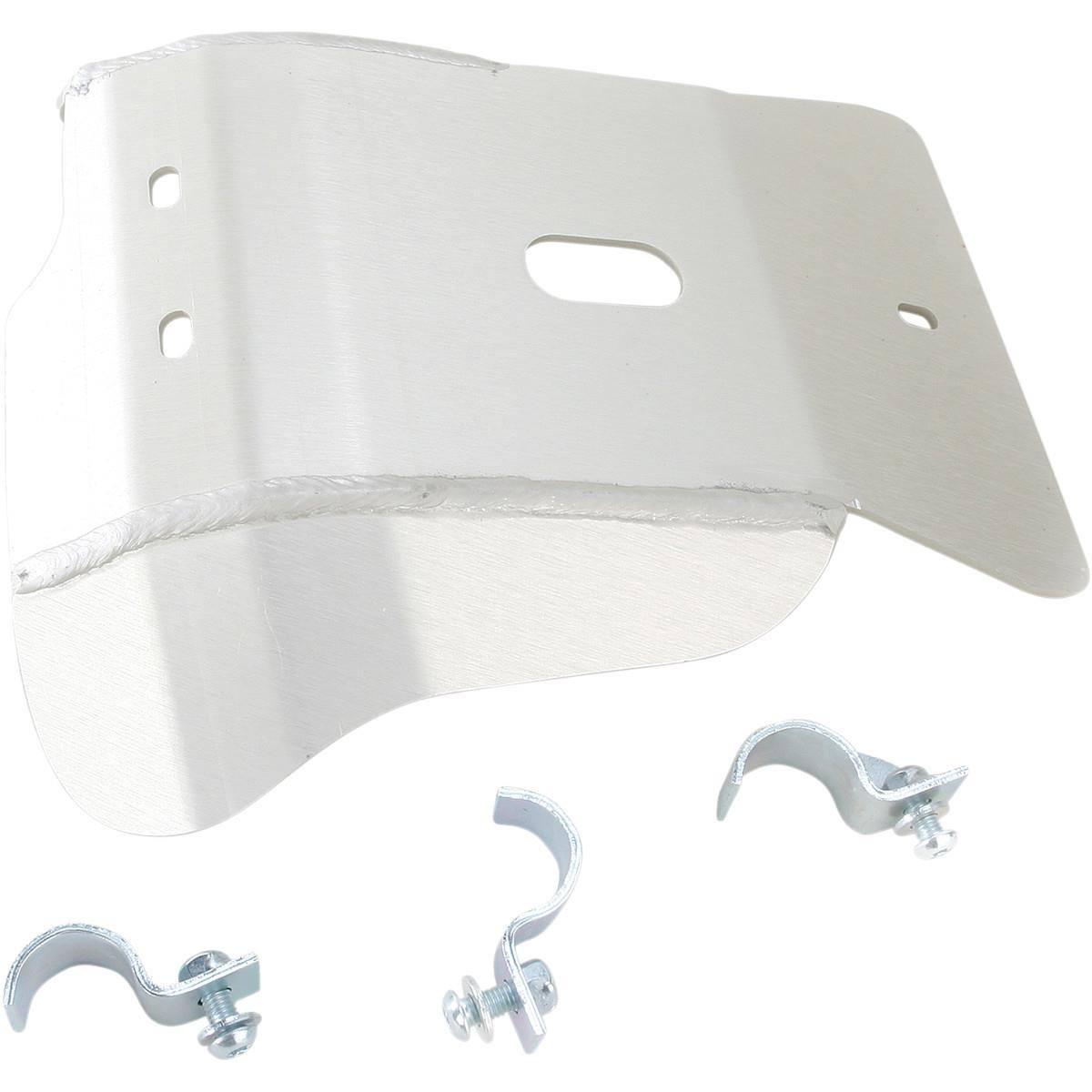 Aluminum Skid Plates