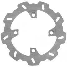 Braking Wave Brake Rotor WF4501