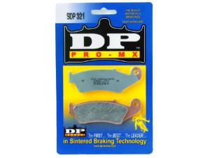 PRO MX High-Performance Brake Pads