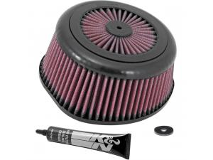X-Stream Series Motocross High-Flow Air Filter