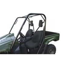 Classic Accessories QuadGear UTV Seat Cover Hardwoods, Fits 18-139-016003-00