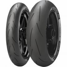 Racetec RR Rear Tire