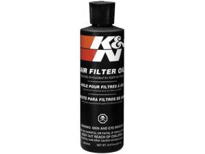 K&N® AIR FILTER OIL