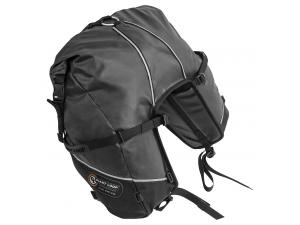 Great Basin Saddlebag Roll Top