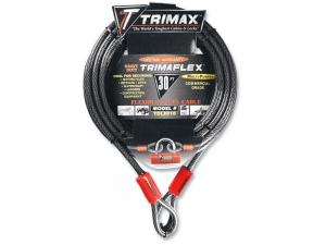 Trimaflex Max Security Braided Cable