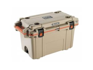 70 qt. Injection-Molded Cooler
