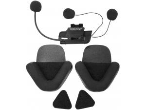 Corded Microphone and Speakers for Q1/Q3 Kit