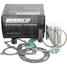 Wiseco PK1512 54.00 mm 2-Stroke Motorcycle Piston Kit with Top-End Gasket Kit