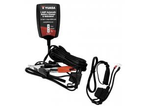 1A 12V Battery Charger