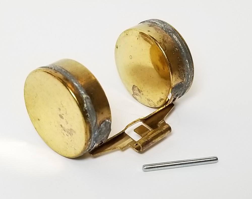 Carburetor Float with Pin