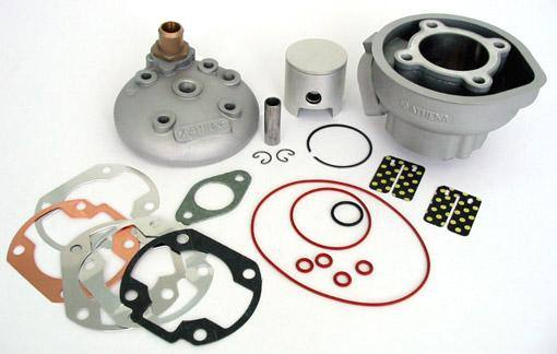 Big Bore Cylinder Kits